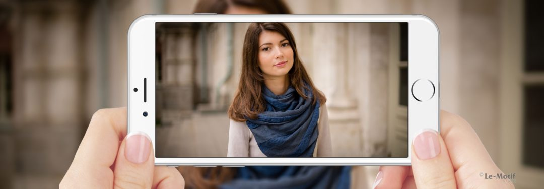 """Стильные шарфы из мягкого хлопка и льна коллекции """"Зимний сон"""""""